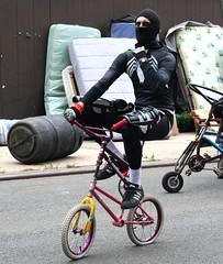 Bike Kill