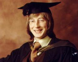 Graduation 1974