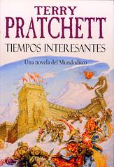 PratchettTiemposInteresantes