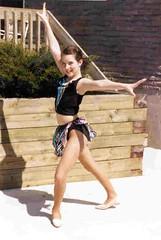 jess dance