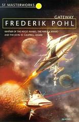 Gateway - Frederik Pohl