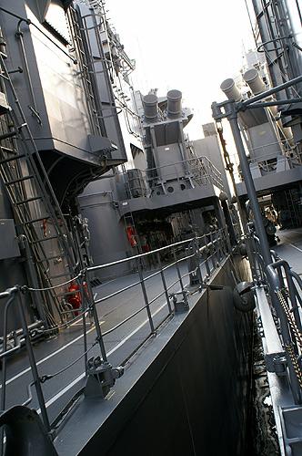 護衛艦 さわゆき