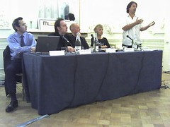 Copyright Conference: Getting The Rights Balance