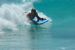 Gary  bodyboarding