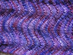 koigu scarf 1