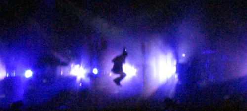 trent jumping