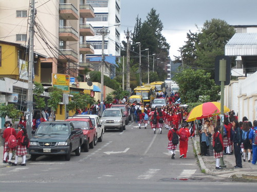 Ecuadorian Bloods
