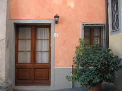 My new home in Italy