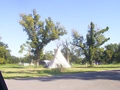 Cheyenne-Arapaho Labor Day Powwow