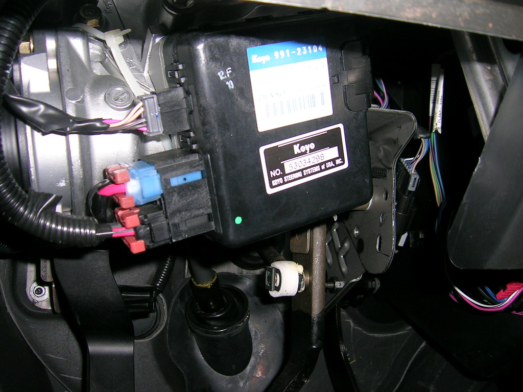 Aftermarket H/U Installation - Chevy Cobalt SS Forum : Chevrolet ...