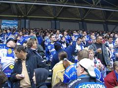 Eislöwen Fans