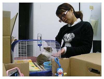 約克夏日記_20051117_健康玩耍