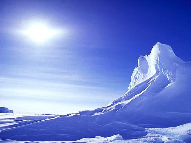 南極之美-2
