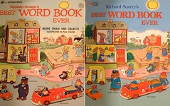 Best word book