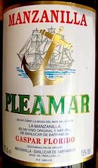 Pleamar Manzanilla