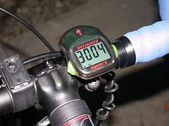 Past 3,000 miles!
