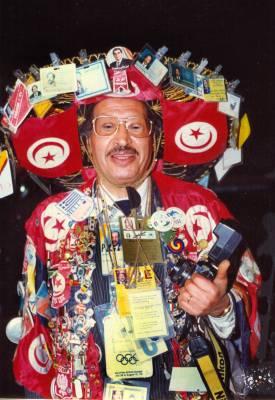 Bachir El Manoubi