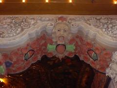 Ceiling @ El Capitan