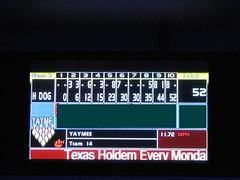 bowling scores - edit