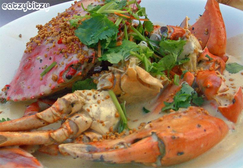 Butter Crabs