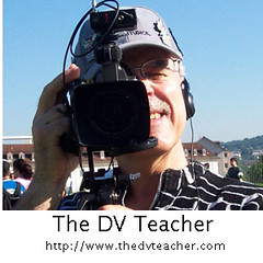 The DV Teacher Podcast