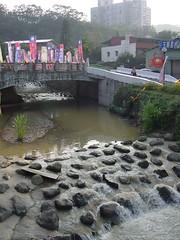 Hsi-Chih Bridge