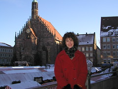 Nuremberg Christmas Market 2005 008