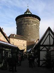 Nuremberg Christmas Market 2005 100