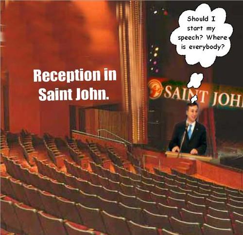 L-reception