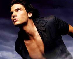 Smallville - Clark Kent