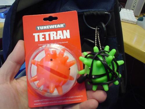 Tetran