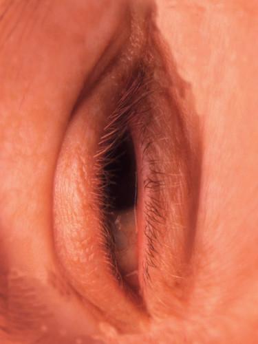 erotismo ojo