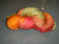 Schaefer Yarn