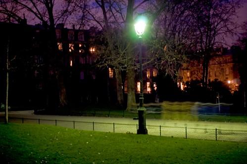 Parc Montceau
