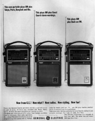 Vintage Ad #19 - The iPod, 1964