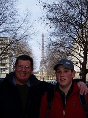 Peter & Simon in Paris