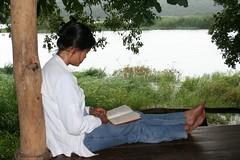 Soyan reading