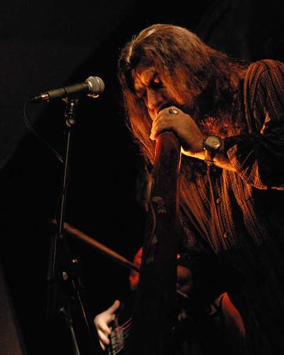 Harper at Worthenbury 2008