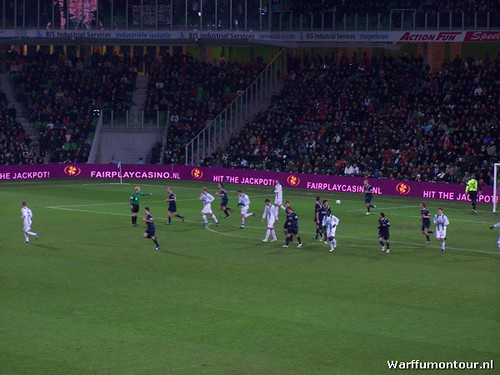 3144245151 82b2b7151a FC Groningen   SC Heerenveen 2 3, 28 december 2008