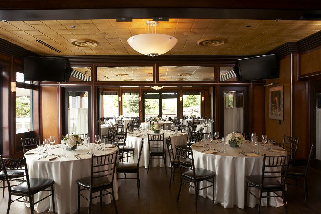 Oak Brook Private Dining Gibsons Bar Steakhouse