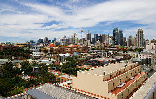 Sydney 1Dec2008