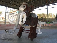 mamut venux sant vicenç dels horts