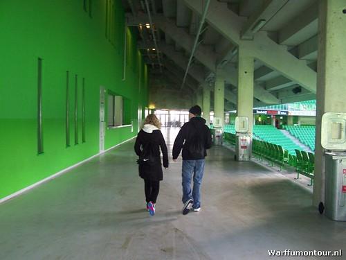 3264288976 8b0b2cb652 Feyenoord   FC Groningen 0 0, 8 februari 2009