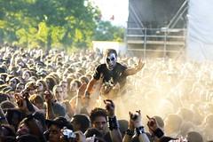 Hellfest 2008 photo by Ronan THENADEY