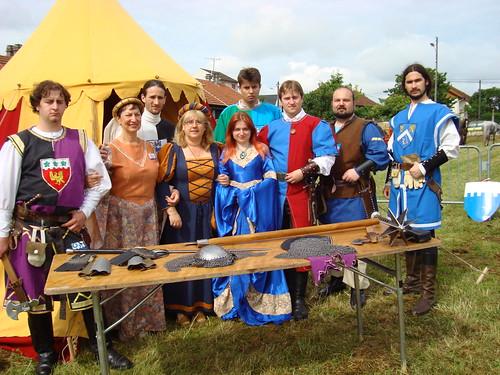 Chevaliers de Hunedoara