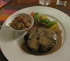 Genève food