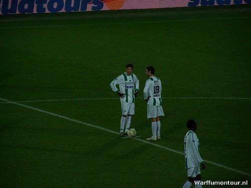 3144244473 52641aabc6 FC Groningen   SC Heerenveen 2 3, 28 december 2008