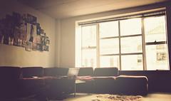 my studio photo by coolhandluke