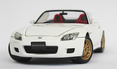 Honda S2000 photo by Sherwin Law