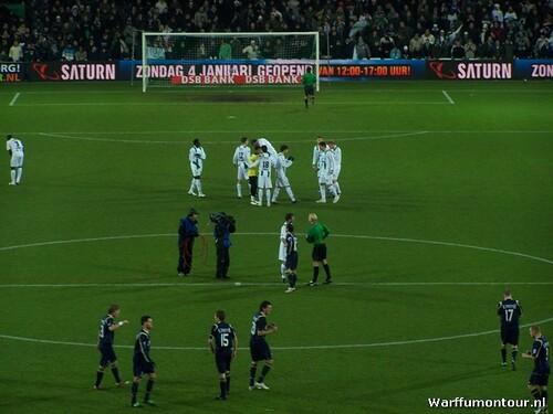 3145069400 33724a811f FC Groningen   SC Heerenveen 2 3, 28 december 2008